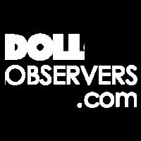 doll observers negative logo
